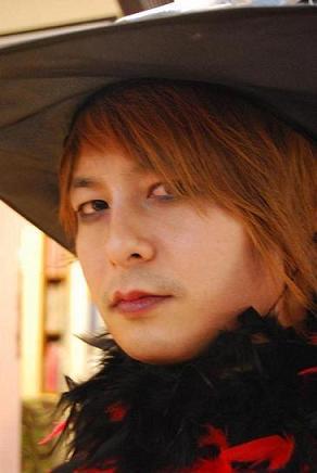 続 HALLOWEEN☆inKASIWA_a0088668_2081445.jpg