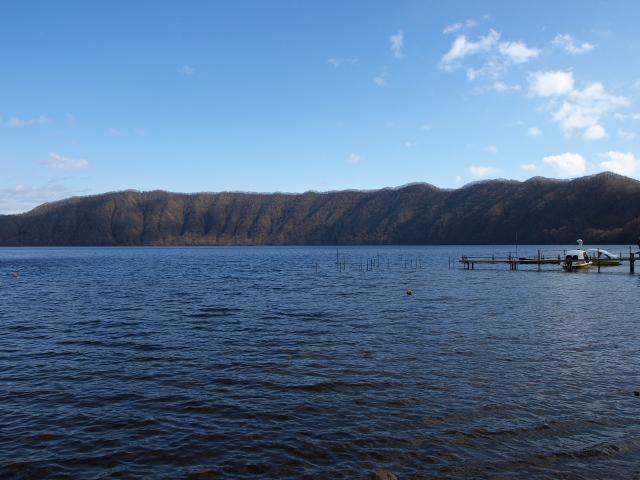 ♪クッタラの湖畔~_d0153062_8123881.jpg