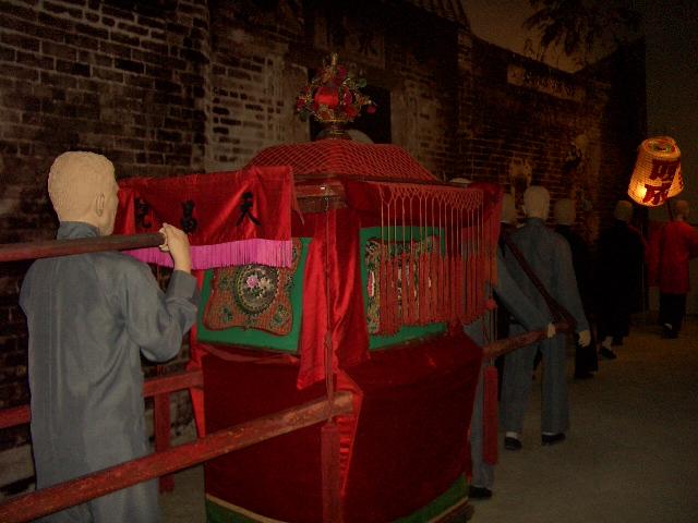 香港歴史博物館@尖沙咀(東)_e0155771_0583638.jpg