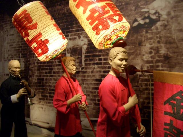 香港歴史博物館@尖沙咀(東)_e0155771_0585883.jpg