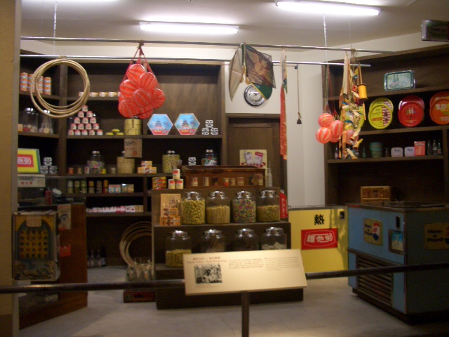 香港歴史博物館@尖沙咀(東)_e0155771_1171292.jpg