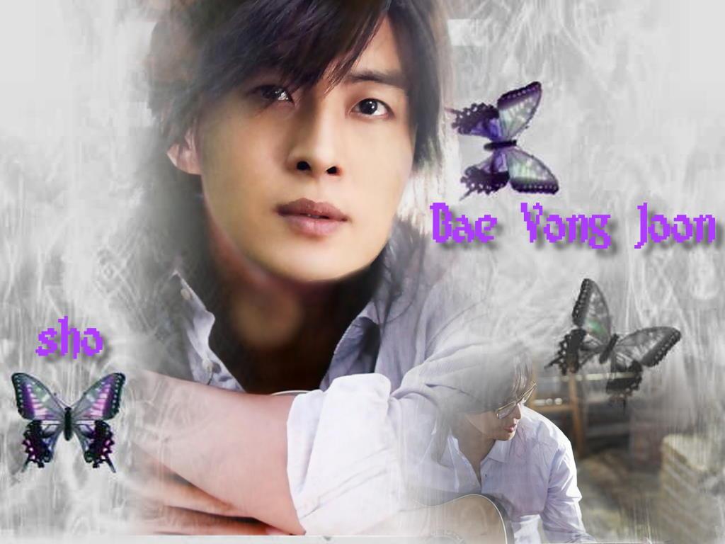 ヨン様の、ドラマ、初恋!が、中国で、リメーク~!_d0060693_20424236.jpg