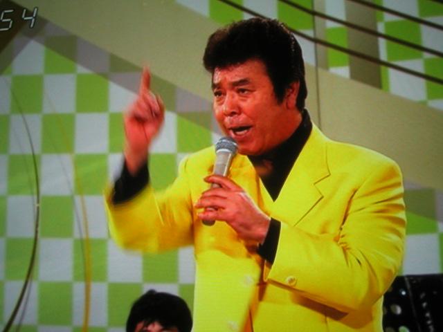 名曲「浪花酔滸伝」_f0170995_11455286.jpg