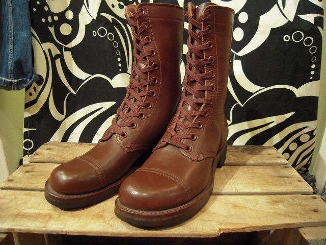 人気上昇のブーツ達_d0121303_1425614.jpg