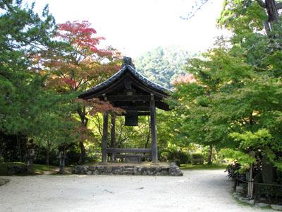 紅葉を訪ねて-西明寺_e0048413_17583415.jpg