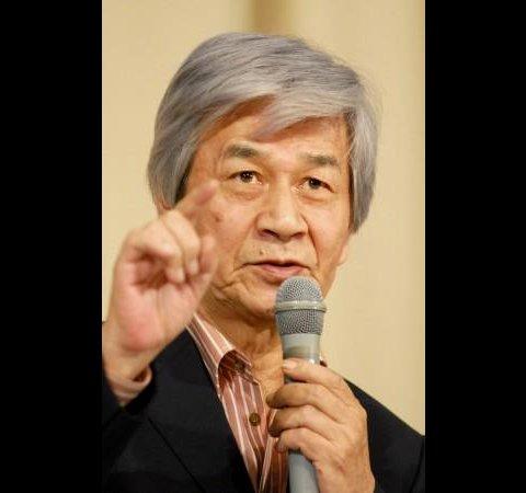 追悼: 筑紫哲也さん_c0025115_19392992.jpg