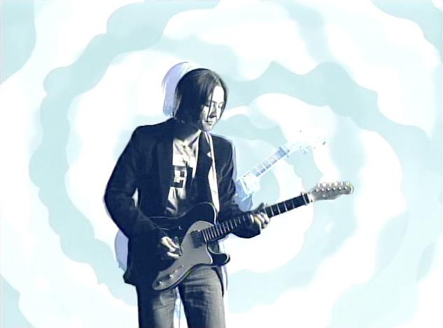 高野寛さんのNew Single「LOV」のPVで…_e0053731_19494566.jpg