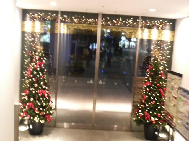 クリスマスだね~!_e0114246_18371014.jpg