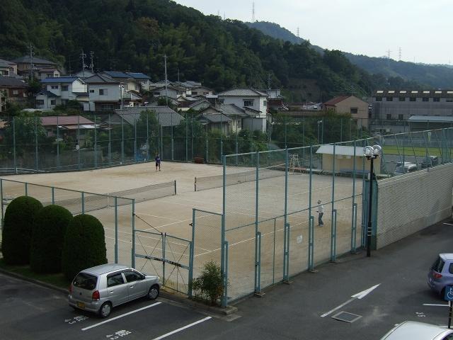 安芸区スポーツセンター_b0095061_19473063.jpg