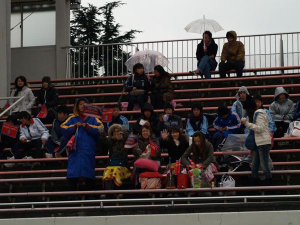 関東社会人サッカー大会準々決勝_a0109270_2002670.jpg