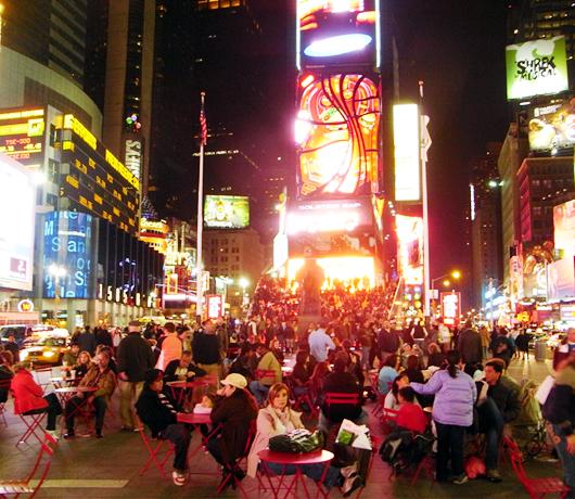 新しいタイムズス・クエアの夜景の楽しみ方_b0007805_20171062.jpg