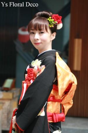 和装の髪飾り_b0113510_11151227.jpg