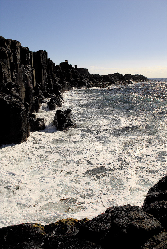 Bombo Headland, Kiama,  カイアマ、 ボンブーヘッドランド_b0014152_542134.jpg