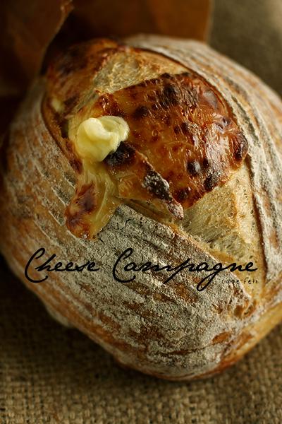 チーズカンパーニュ_f0149855_219522.jpg
