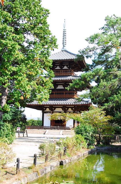 法起寺の画像 p1_3
