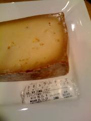 食べに食べたフォルマッジョ10種類_b0107003_11325980.jpg