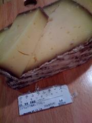 食べに食べたフォルマッジョ10種類_b0107003_11335569.jpg