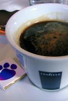 ノリータの人気カフェ カフェ・ジタン(Cafe Gitane)_b0007805_20484511.jpg