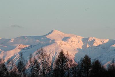 山が綺麗です。_f0096216_16203383.jpg