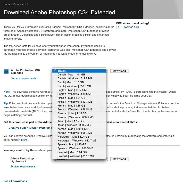 Photoshop CS4 Ttial Download_f0077521_1773928.jpg