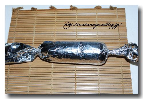あん肝の作り方/調理法............ 2008 ☆ 今年も作ってます ♪_d0069838_11223879.jpg