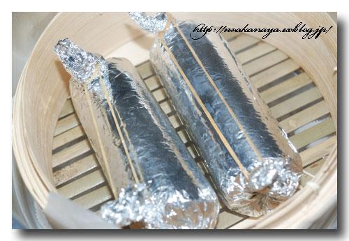 あん肝の作り方/調理法............ 2008 ☆ 今年も作ってます ♪_d0069838_11232297.jpg