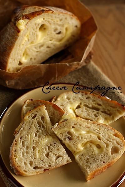 チーズカンパーニュ_f0149855_7292429.jpg