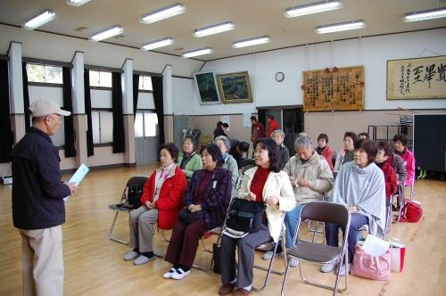 2008年11月度「大人の林間学校」_c0108460_20352289.jpg