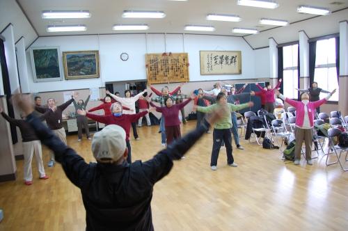 2008年11月度「大人の林間学校」_c0108460_20354562.jpg