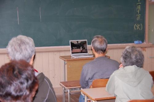 2008年11月度「大人の林間学校」_c0108460_2036431.jpg
