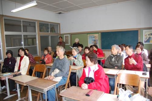 2008年11月度「大人の林間学校」_c0108460_2037319.jpg