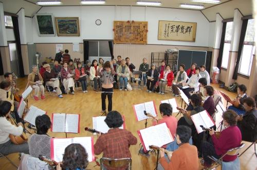 2008年11月度「大人の林間学校」_c0108460_20414180.jpg
