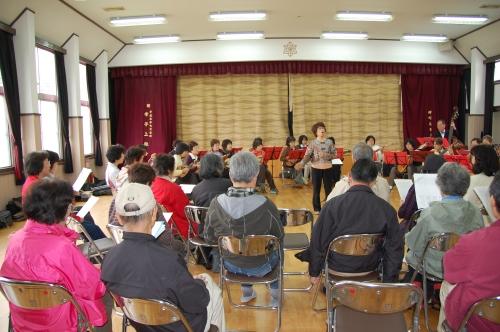 2008年11月度「大人の林間学校」_c0108460_20433214.jpg