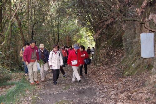 2008年11月度「大人の林間学校」_c0108460_20442598.jpg
