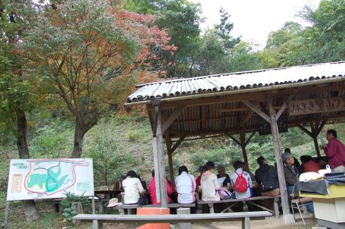 2008年11月度「大人の林間学校」_c0108460_20464217.jpg
