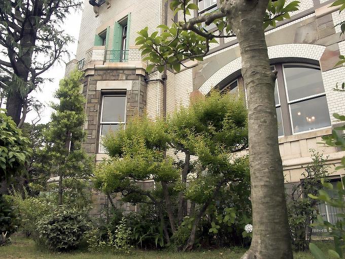 旧西尾類蔵邸_f0116479_21103549.jpg