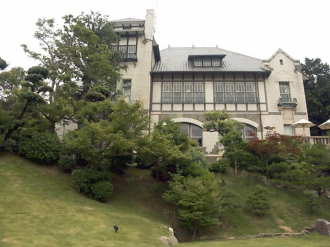 旧西尾類蔵邸_f0116479_2165743.jpg