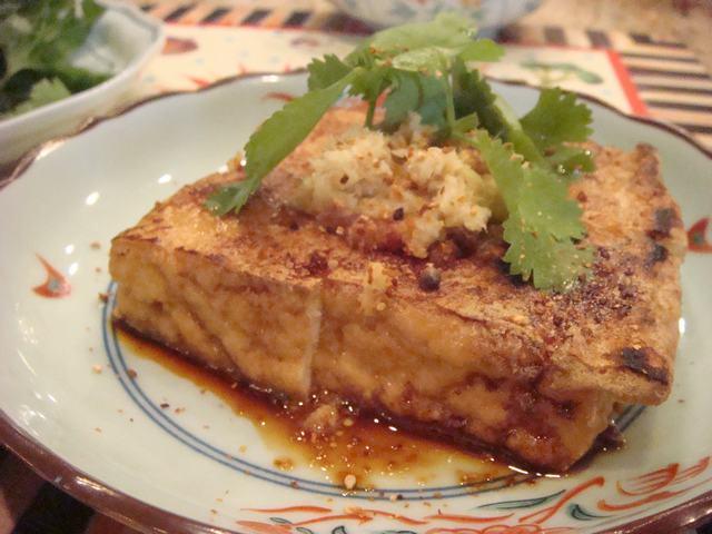 かまどで炊いたご飯を食べるとき、_d0100880_20555539.jpg