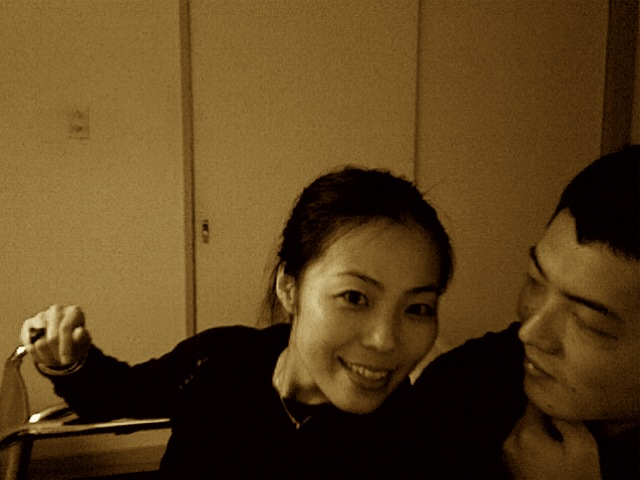 Happy Birthday YONE☆その1_f0170995_059773.jpg