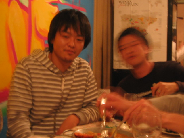 Happy Birthday YONE☆その3_f0170995_23161613.jpg