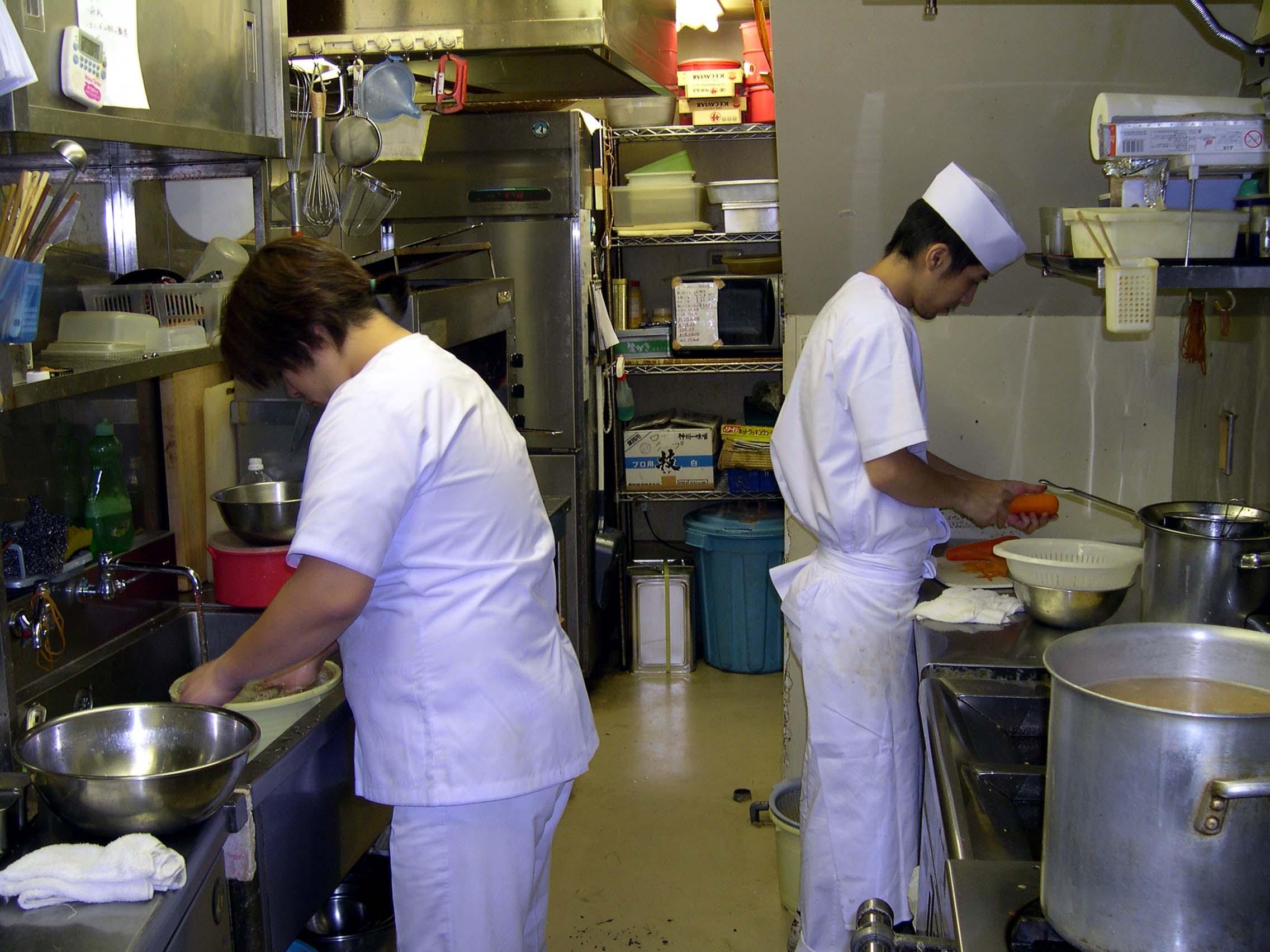 はじめましておさかな食堂です。_e0160513_12541292.jpg