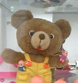 『Loves Teddy!』に参加します_e0147421_15181924.jpg