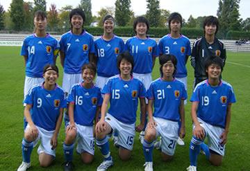 原菜摘子サッカー日本代表入り : 青梅スポーツ