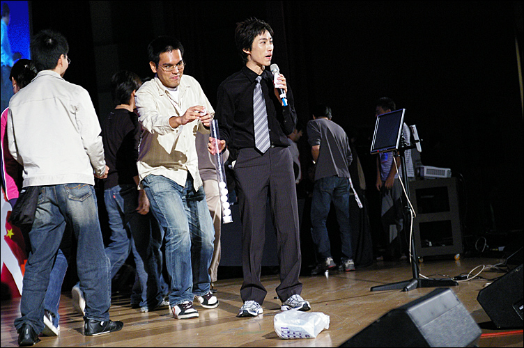 2008 Engineer Camp 每年一度工程師集訓_c0073742_2348179.jpg