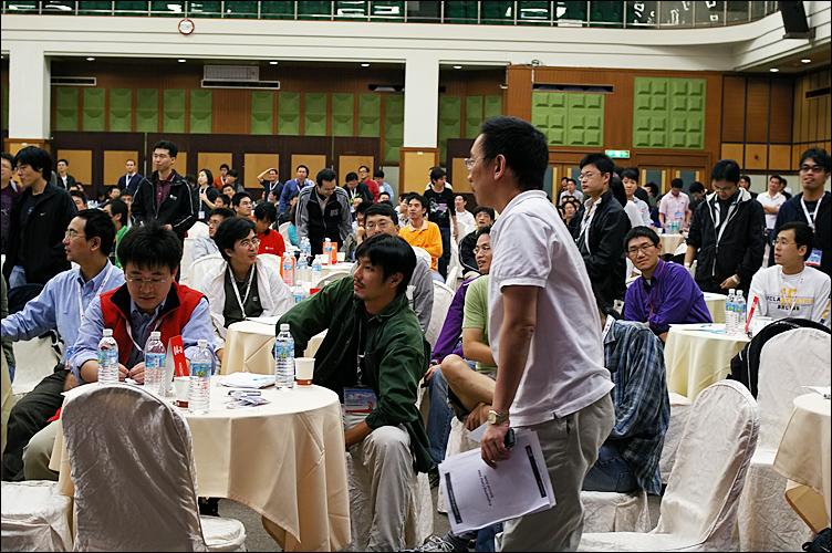 2008 Engineer Camp 每年一度工程師集訓_c0073742_23491122.jpg
