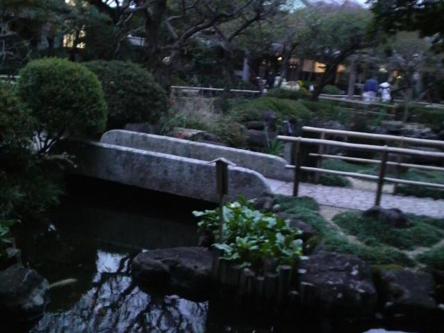 庭園ていいねぇ_e0114246_18504617.jpg