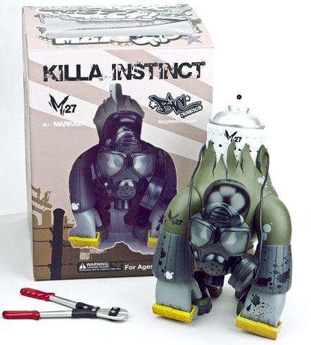 Killa Instinct by Marka27_e0118156_12113991.jpg