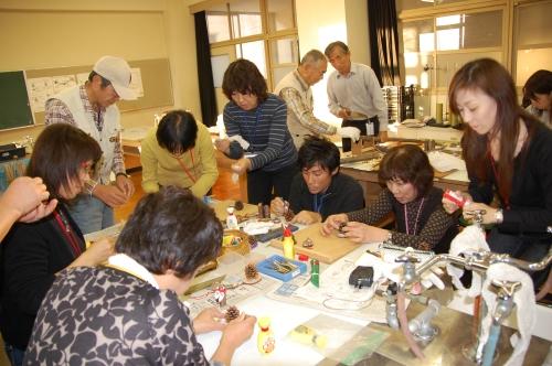 阪南市小学校先生実技研究サポート_c0108460_2219360.jpg