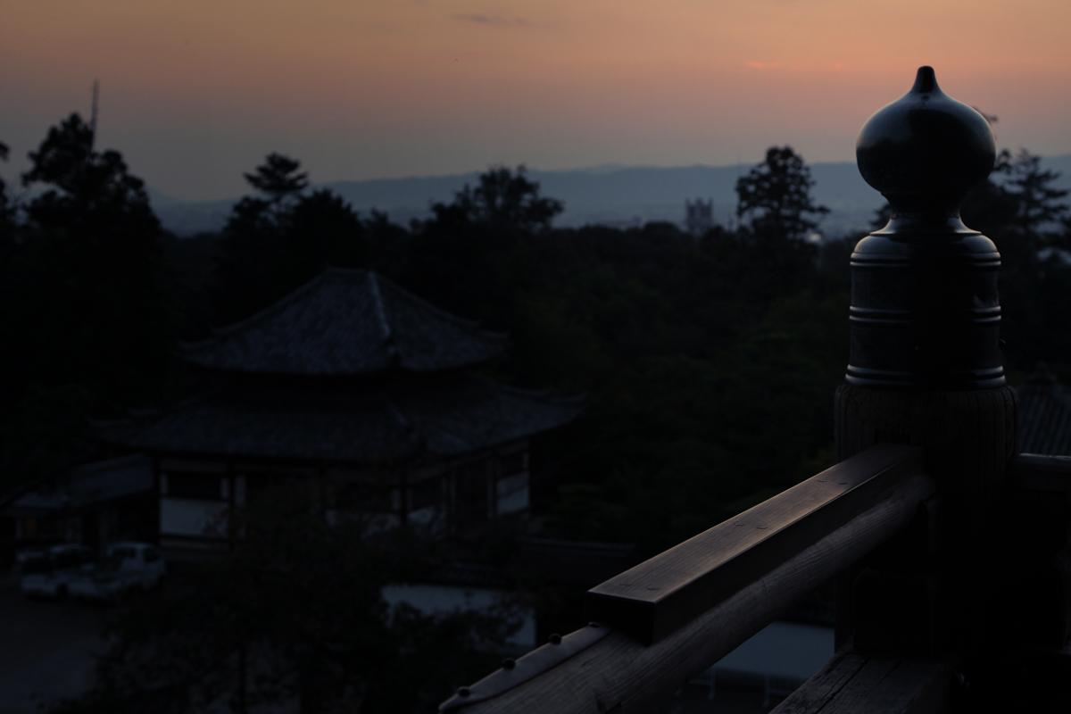 奈良 東大寺二月堂 3 _f0021869_22231066.jpg
