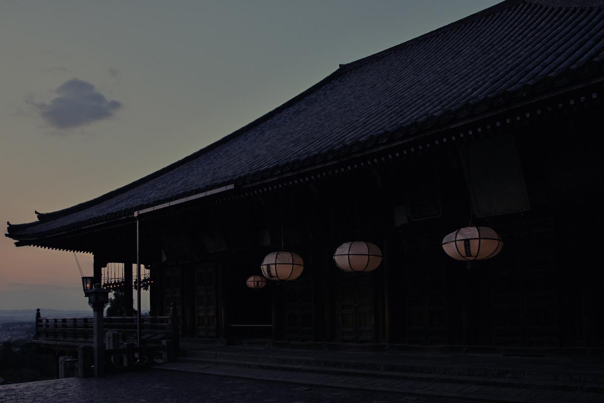 奈良 東大寺二月堂 3 _f0021869_22241668.jpg